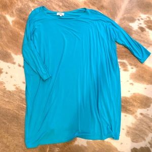 Piko 3/4 Tunic Small
